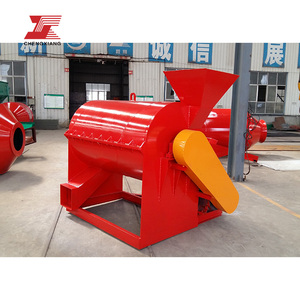 Top Quality Dry Branches Withered Leaves Half -Wet Material Pulverizing Machine