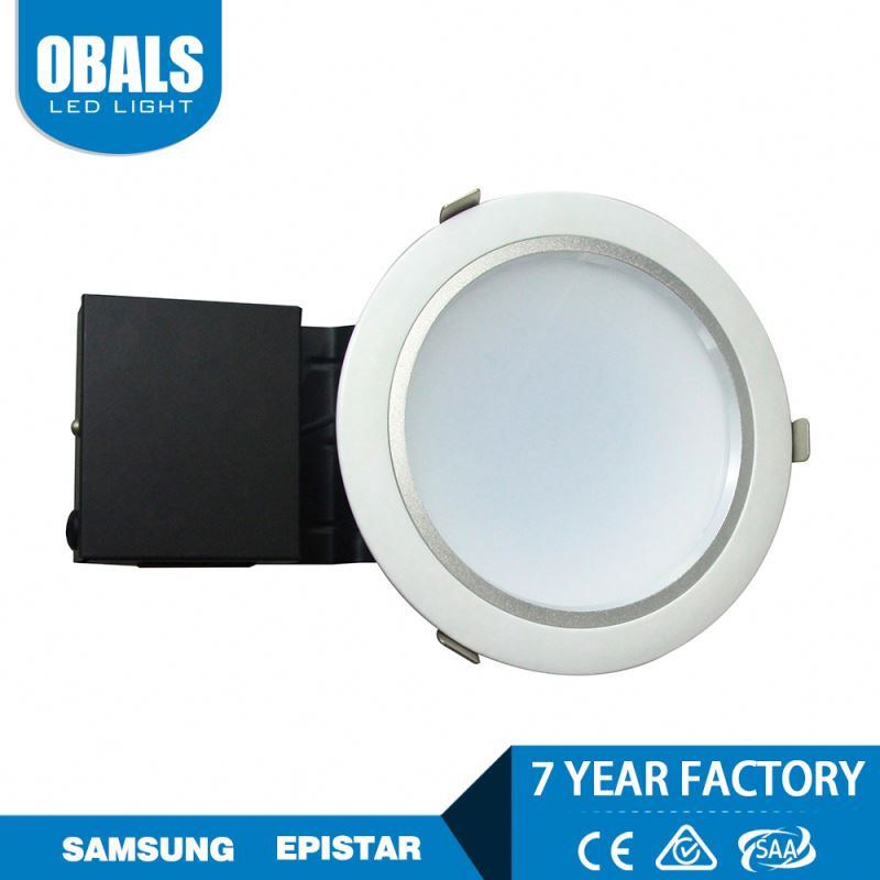 Embedded dimmable surface ceiling recessed led light downlight 30W