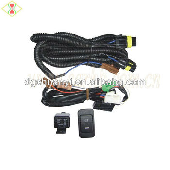 Universal Fog Lamp Wiring Harness With Relay And Switch Buy Fog Lamp on universal fog light switch, jeep fog light wiring diagram, bosch fog light wiring diagram, simple fog light wiring diagram, mitsubishi fog light wiring diagram, toyota fog light wiring diagram, led lamp wiring diagram, universal fog lamps,