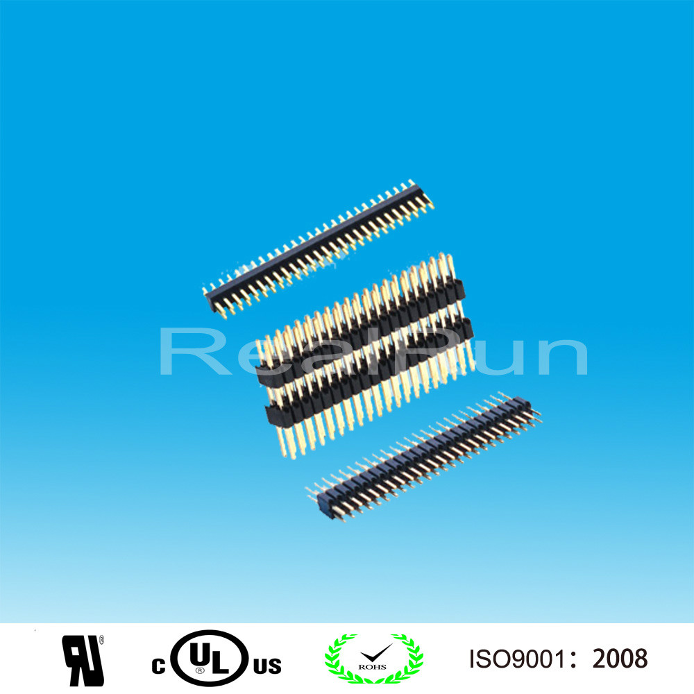 Top Quality 8 Pin Header Supplier
