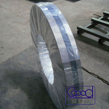 C50 Cold Rolled Spring Steel Strip (sae1050) Hardened And ...