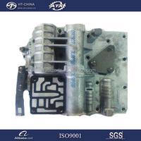 ATX CD4E LA4AEL automatic transmission valve body gearbox parts control valve for MAZDA