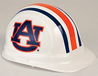 Wincraft Auburn Tigers Hard Hat