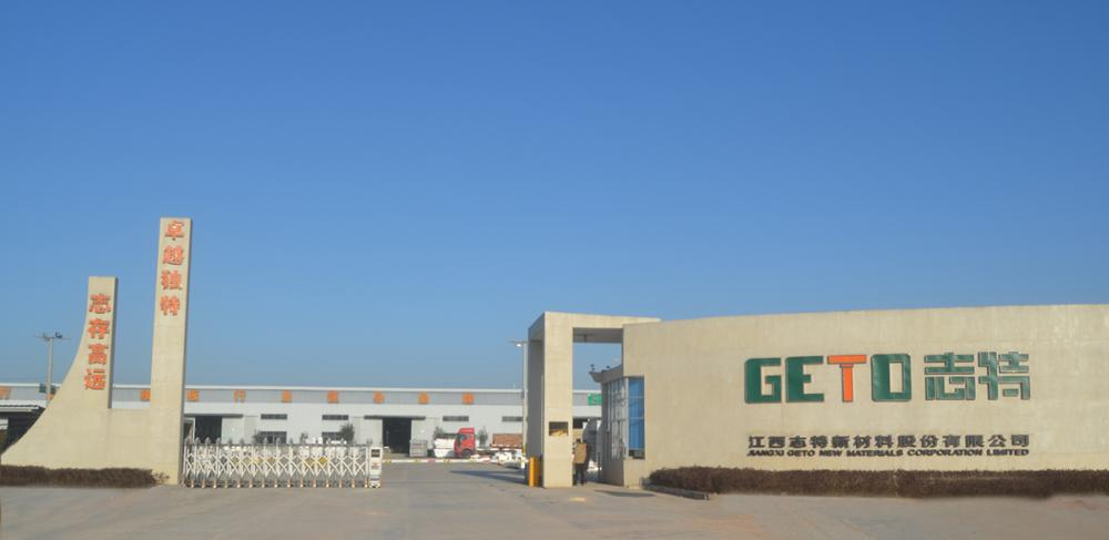 GETO aluminum formwork system with good price in alibaba China