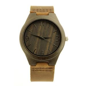 2019 Oem Original Quality Hand Made Wristwatch Vintage Bracelet Leather Advertisement Watch Men Wristwatch