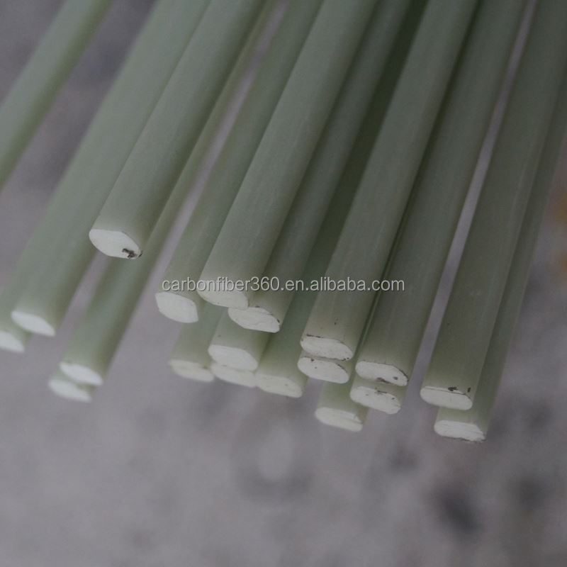 Fiber Optic Cable Equipment /Fiberglass rod/ Fiberglass Rods with High Quality