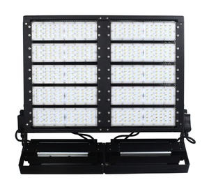 Sports Lighting 1000w led flood light 130000 lumen led outdoor stadium light