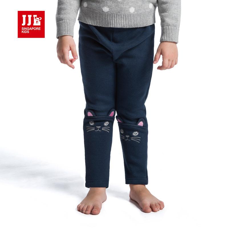 babys girls bottoms kneecap for newborns pants infant brand cashmere warm pants cuets babys legging pants