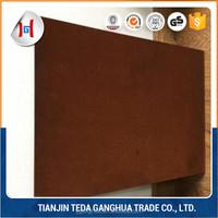 prime quality new arrival corten steel supplier/bridge construction