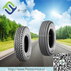 Best brand China cargo truck tire wholesale radial ceat tire 13R22.5