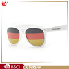 customized flag sunglasses national with dots