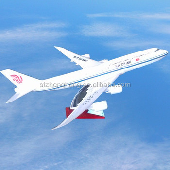 Boeing 747-8 Scale Model Plane Iso9001 Oem Excellent Quality ...