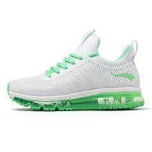 Мужские кроссовки ONEMIX, классические кроссовки на воздушной подушке, спортивная обувь для прогулок, баскетбола(Китай)