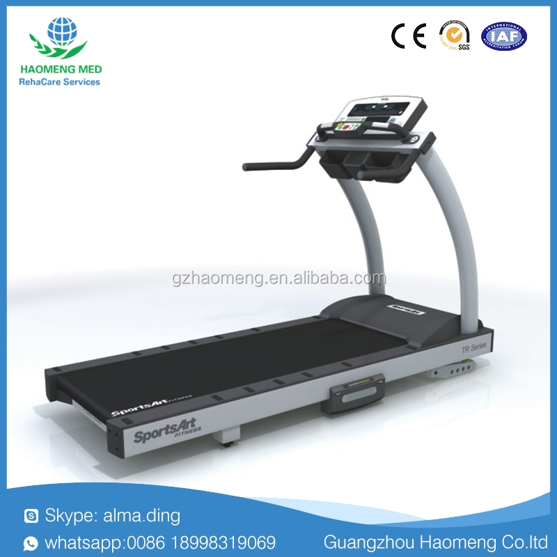 gait therapy treadmill / body supporting system