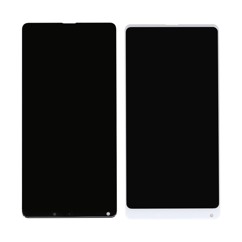 5.99 LCD For Xiaomi Mi Mix 2 Full LCD display Touch screen Digitizer assembly Repair Spare Parts фото