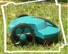 The lowest price good quality garden robot automower /tractor grass cutter
