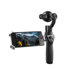 Koeoep Original DJI OSMO+ Handheld 3-Axis Gimbal With 4K 12MP Camera