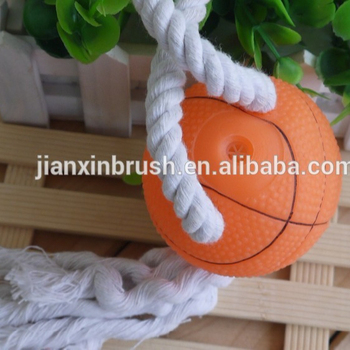 Football ball toy,tpr toy for dog,pet toy