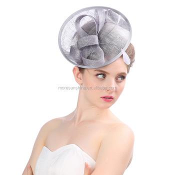 Headpiece Fascinator Ladies Wholesale Make Church Hats - Buy Ladies ... 37105463380