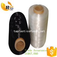 All type of textile yarns polyethylene, polyester , polypropylene filaments