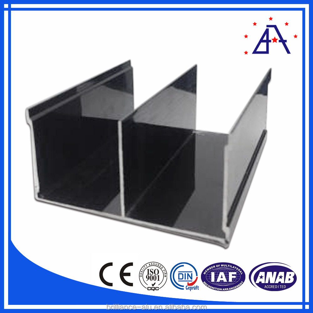25 Years Fujian Factory for <strong>Aluminum</strong> Profile for Closet Door