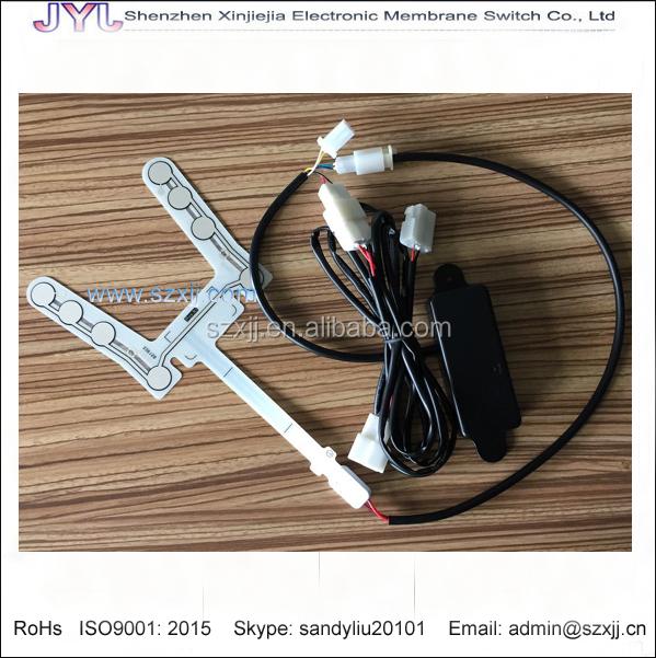 Belt Passenger Airbag Weight Car Alarm Occupancy Sensor Switch Pressure Car  Seat Occupancy Sensor Switch - Buy Pajero Throttle Position Sensor,Seat