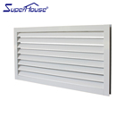 superhouse aluminium commercial system shutters basement windows with America csa nfrc dade standard