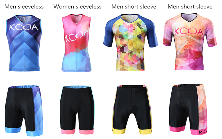 Manufacturers quick dry triathlon suit tri suit short sleeve triathlon jersey
