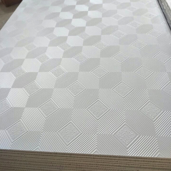 Pvc Laminated Gypsum 4x8 Ceiling Panels Buy 4x8 Ceiling