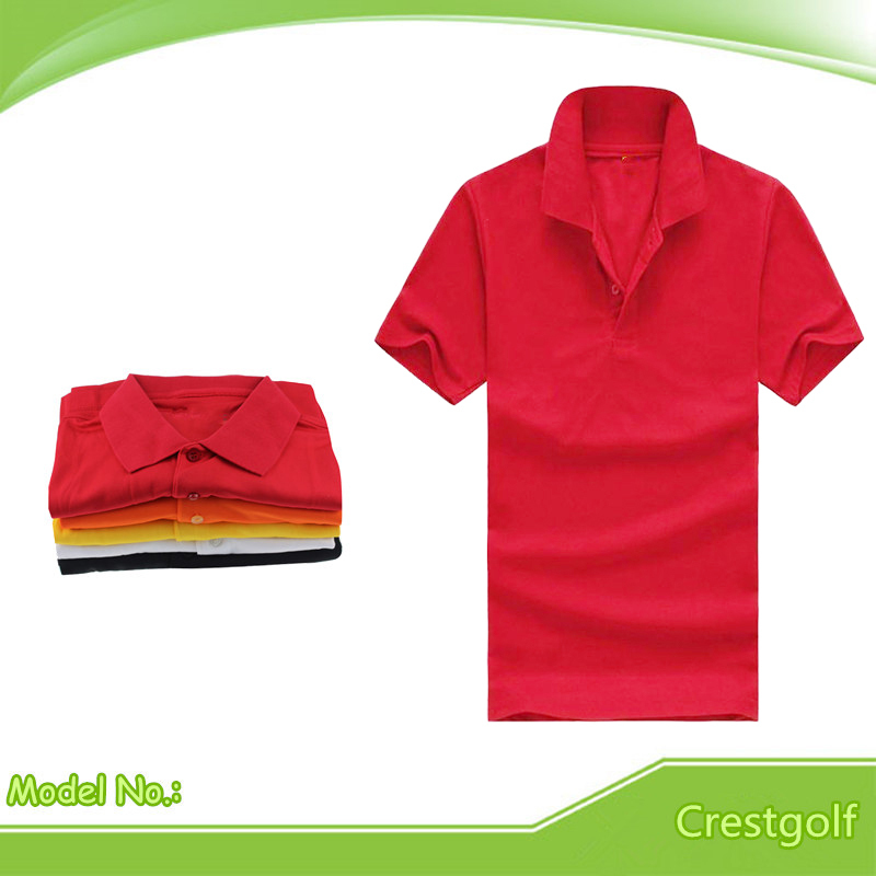 24d4ba2876f Get Quotations · Brand Shirts Promotion Price Quick-dry Men s Golf Polo  shirts breathable Casual shirts 5 colors