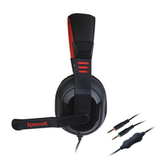 Redragon kopfhörer Computer Gamer H120 Gaming Headset