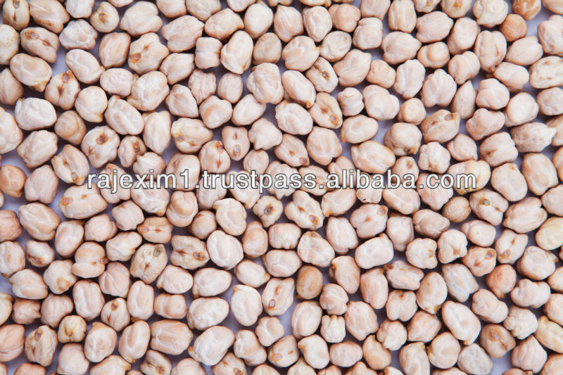 Good Quality Indian Chick Peas Exporters
