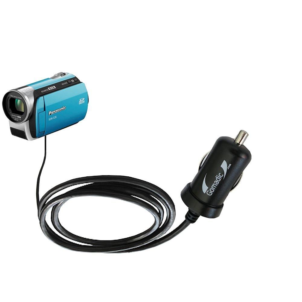 Cga-s008 lcd display usb battery charger for panasonic lumix cga.