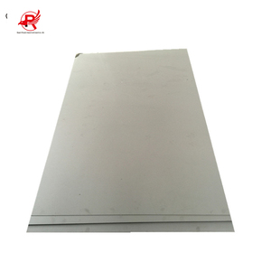 Professional korea 316l x 1m stainless steel plate with CE certificate