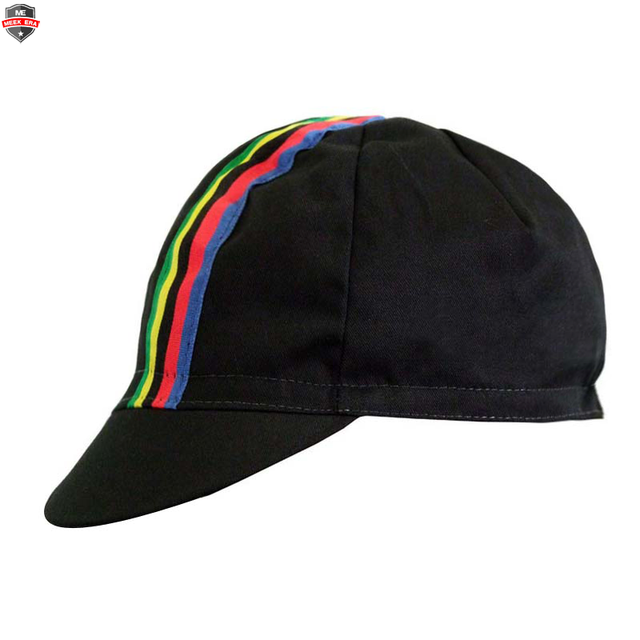 Custom new meek era safety flex fit blank vintage outdoor sports bicycle  riding cycling caps hats b3afdb64e4c