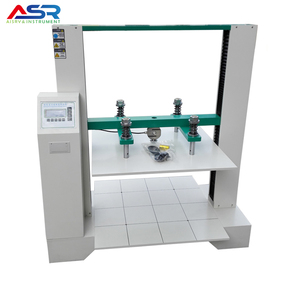 High quality paper carton compressive strength tester , testing machine with competitive price