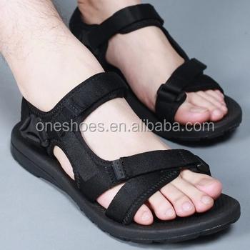 55b8b031d1f80 Latest Fashion Kito Men Sport Beach Sandals Shoes 7431 - Buy Men ...