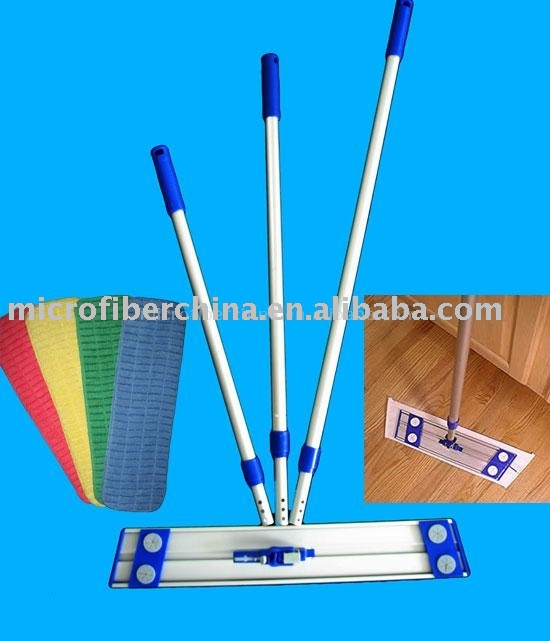 Microfiber Mop and Pad china