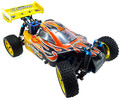 HSP Rc Car 1 10 Scale Nitro Gas Power 4wd Two Speed Off Road Buggy 94166