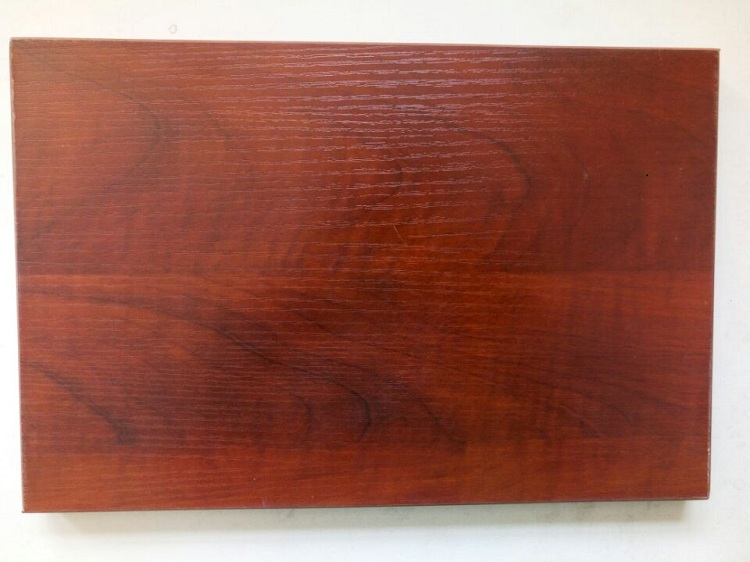 20mm High quality oak Fancy plywood furniture garde
