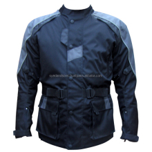 Cordura Motorbike Waterproof Jacket 2012