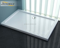 wet room custom shower tray