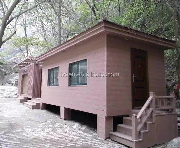 Grossiste roulotte bois acheter les meilleurs roulotte for Acheter une maison en chine