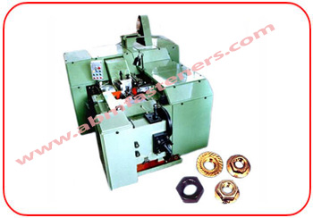 Automatic Cold Forging Nut Former Machines - Multi Station