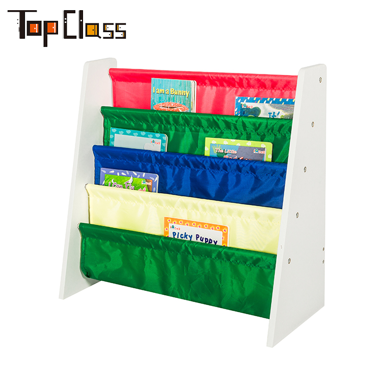American spot free delivery children shelf,low price clearance of inventory portable children bookshelf