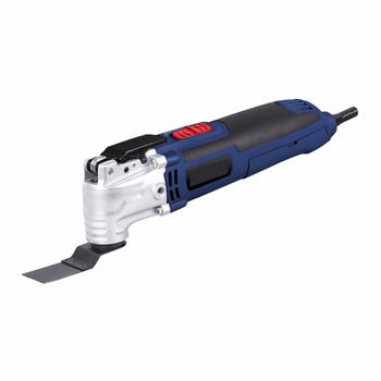 Variable speed 300W electric oscillating multi tool with CE GS