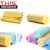 Wholesale pva chamois shammy custom towel car beach hair chenille roll sport towel microfiber cleaning cloth
