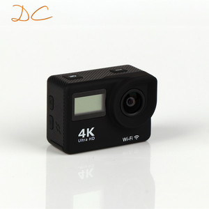 4k action camera waterproof Wifi digital video Touch Screen remote controll Sport Outdoor DV