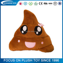 Cheap Pp Cotton Emoji Pillow Octopus Plush Toy In Bulk