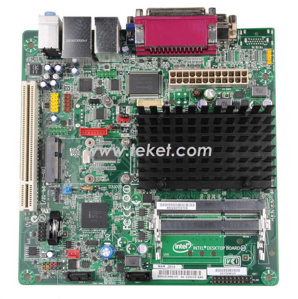 Intel 21 B6 E1 E2 Motherboard